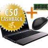 HP Erfolgsmodell HP 625 mit Extras nur 294,90€ inkl.Versand + 50€ Cashback