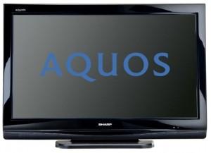 Promarkt: LCD-Fernseher Sharp LC-32DH500E mit DVB-T & HDMI für nur 249€ versandkostenfrei