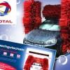"""TOTAL Autowäsche """"Unsere Beste"""" inklusive Lotuspolitur nur 4€ statt 13,50€ bei DailyDeal"""