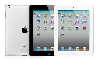 Schnäppchen! Apple iPad 2 16GB WiFi für nur 465€ zzgl Versand bei MacTrade!