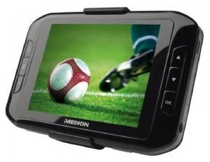 Tragbarer Fernseher von Medion nur 34€ inkl. Versand bei Neckermann