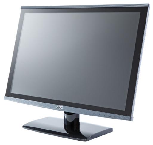 23 Zoll LCD-Monitor mit DVI-Anschluss für 99€ versandkostenfrei bei eBay