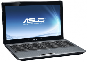 Asus Notebook 15,6 Zoll mit Windows 7 für 299€ - für Studenten nur 249€