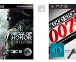 3 Games für zusammen nur 49€ bei Amazon