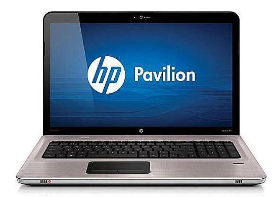HP Pavilion mit Core i7, 8GB RAM und 2TB Festplatte für 904€ inklusive Versandkosten