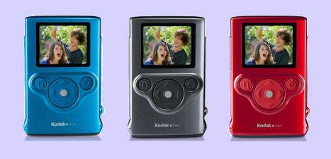 eBay WOW! Wasserdichte Kodak Mini Sportcam für 27,99€ inklusive Versand