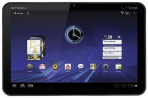 Motorola Xoom 3G bei amazon.fr vorbestellen für 575,97€ inklusive Versandkosten