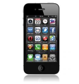 Apple iPhone 4 16GB schwarz GRATIS mit attraktiver Mehrfach-Flatrate für 35€ monatlich