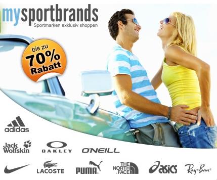 30-Euro-Gutschein für Outdoor- und Sportartikel nur 15€ bei DailyDeal!