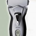 Panasonic-Rasierapparat mit Reinigungsstation für 49,95€ bei eBay