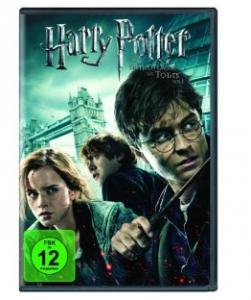 Alle Harry Potter-Filme als Steelbooks für je 9,97€ inklusive Versand bei Amazon