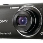 Sony Cyber-shot Digitalkamera DSC-WX5B mit 12,2 Megapixeln für nur 159€ bei Promarkt
