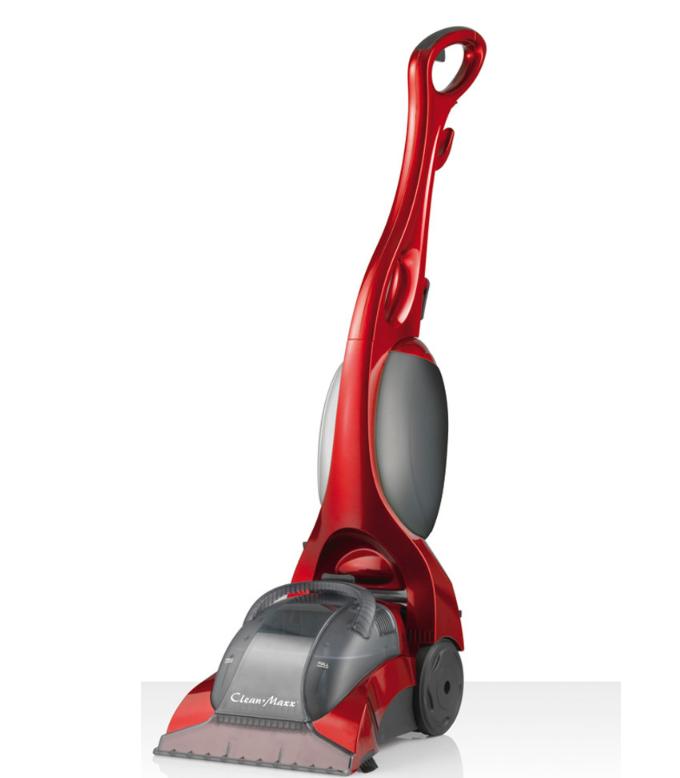 Clean Maxx TeppichReinigungsgerät für 49