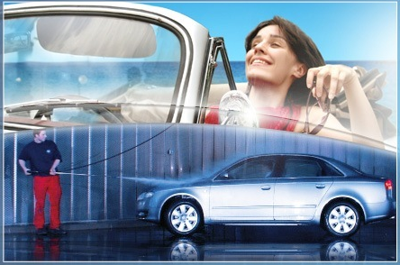 Clean car gutschein hannover