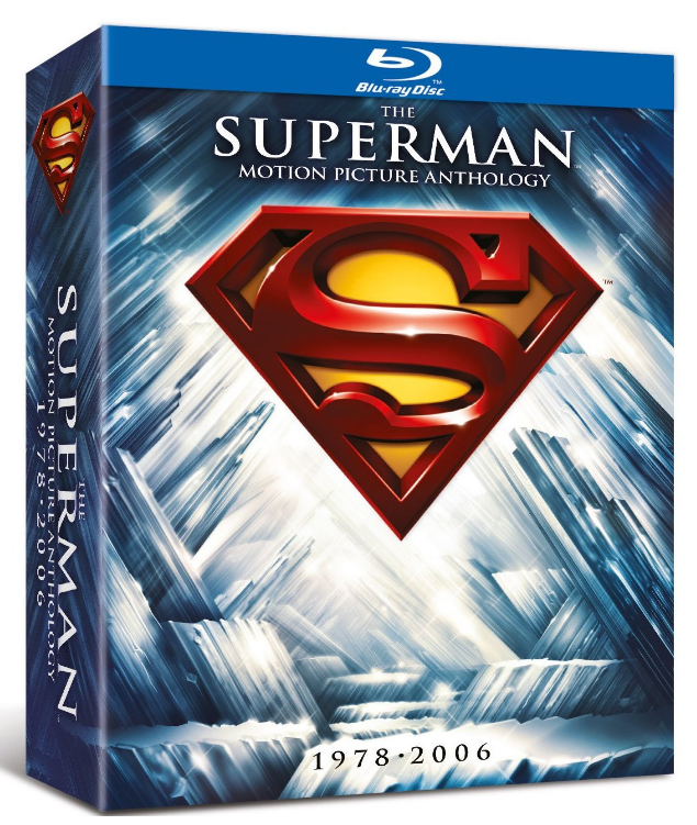 Alle Superman Filme