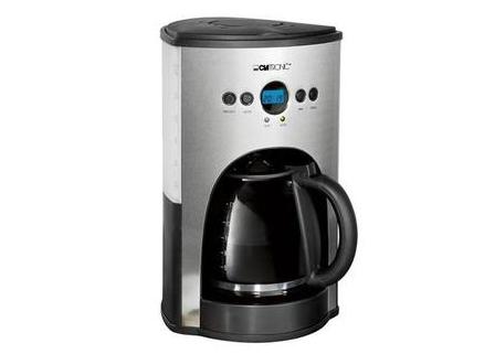 kaffeemaschine clatronic ka 3302 kaffeemaschine mit. Black Bedroom Furniture Sets. Home Design Ideas