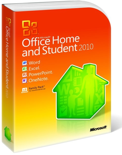 microsoft home office 2010 home student product key card f r 67 20 inklusive versandkosten. Black Bedroom Furniture Sets. Home Design Ideas