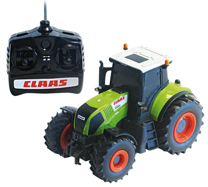 ferngesteuerter traktor claas axion 850 f r 22 versandkostenfrei bei ebay. Black Bedroom Furniture Sets. Home Design Ideas