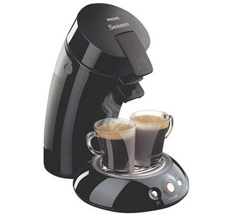 kaffeemaschine philips senseo hd7814 f r 41 50 inklusive versandkosten bei. Black Bedroom Furniture Sets. Home Design Ideas