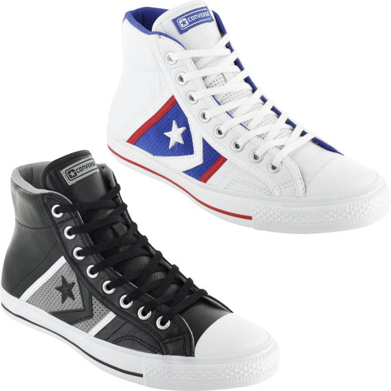 fbf13ec6097c14 herren sneaker converse leder
