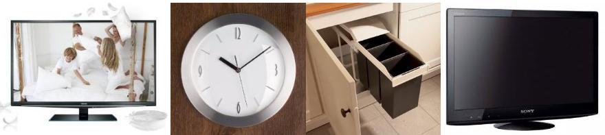 amazon blitzangebote wanduhr tfa dostmann. Black Bedroom Furniture Sets. Home Design Ideas