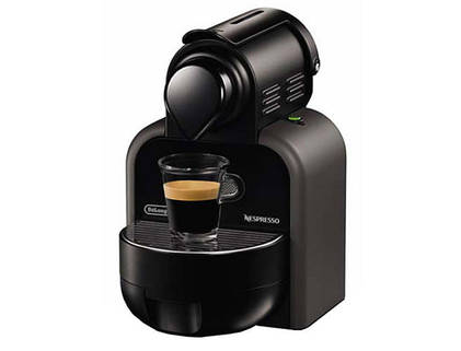 nespresso kaffeemaschine delonghi en 90 gy f r 57 versandkostenfrei bei. Black Bedroom Furniture Sets. Home Design Ideas