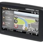 Navigationssystem Medion GoPal E4460 EU für 107,10€ versandkostenfrei bei MeinPaketde