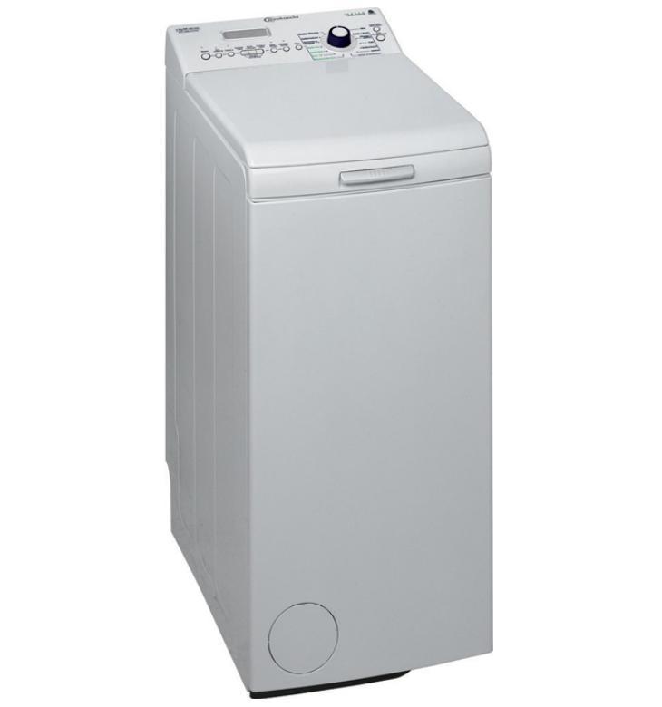 toplader waschmaschine bauknecht wat uniq 610 fld f r 399 versandkostenfrei bei ebay. Black Bedroom Furniture Sets. Home Design Ideas