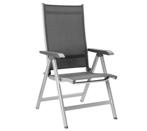 kettler alu klappsessel basic plus f r 67 05 frei haus. Black Bedroom Furniture Sets. Home Design Ideas