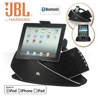 jbl lautsprecher dock onbeat xtreme f r ios ger te f r 305 90 inklusive versandkosten bei. Black Bedroom Furniture Sets. Home Design Ideas