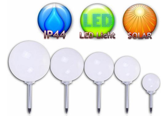 solar spie leuchten f r den garten verschiedene sets f r 19 90 versandkostenfrei. Black Bedroom Furniture Sets. Home Design Ideas