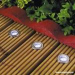 10er-Set Mini-Bodenstrahler s'Luce für 49,99€ versandkostenfrei bei MeinPaketde