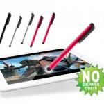 2 Bedienstifte für Tablet oder smartphone für 6,95euro