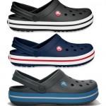 Crocs Crocband-Schuhe für 29,99€ frei Haus bei eBay