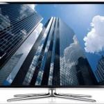 Fernseher Samsung UE46ES6300 für 749€ frei Haus bei eBay