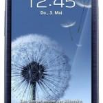 Smartphone Samsung Galaxy S3 i9300 für 489€ bei eBay